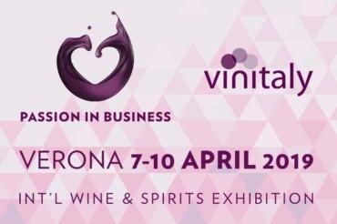 Vinitaly 7-10 aprile 2019