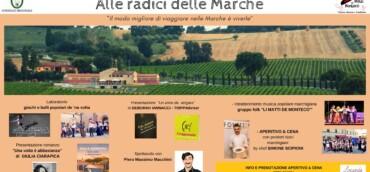 Alle radici delle Marche: cultura,tradizioni e tipicità culinarie
